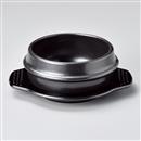 17.5㎝ 耐熱陶器 チゲ鍋