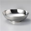 17.5㎝ステンレス冷麺鉢