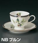 NBプルンコーヒー碗のみ
