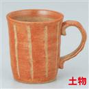 彫トクサ(赤)マグ