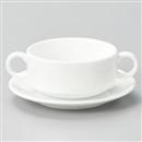 プラージュスタック両手スープカップ(碗)