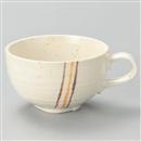 クラフトグレース白スープカップ