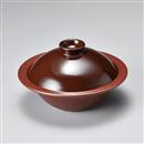 鉄赤6.0蒸し鍋(組)
