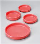 健康鍋23㎝バル(赤)