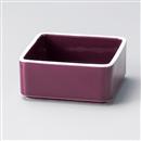 紫ティーバッグボックス