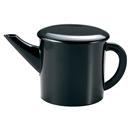 [A]丸湯筒 黒(小)