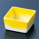 [陶]陶器角珍味 黄吹