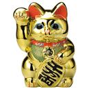 黄金小判猫10号(右手)