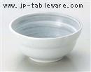 グレー粉引3.0小鉢
