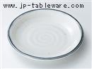 白均窯4.5取皿