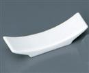 白平型箸置