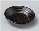 黒伊賀2.5皿